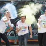 The Colour Dash 5k is returning to the Phoenix Park