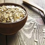 oatmeal skin cleanser