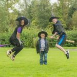 Witches and Wizards! 5km Fun Run in aid of Make-A-Wish Foundation