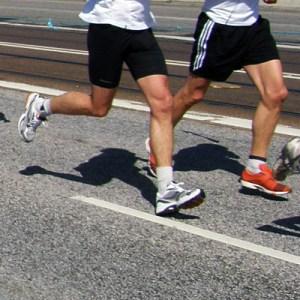 guys running