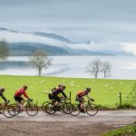 Etape Loch Ness Fills All Charity Rider Spaces