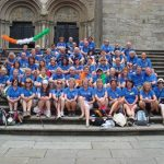 Trek the Camino for MS starting off May 30th to June 9th 2015