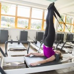 Play golf or tennis? Have a swing at Pilates