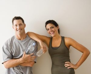 How to turn a rocky relationship into a perfect partnership with exercise