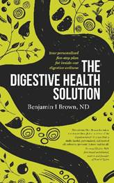 The Digestive Health Solution book