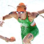 Aileen Reid to lead triathletes at European Games