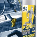 pjur active 2skin against chafing and blistering