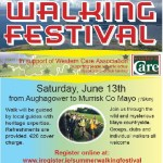 Croagh Patrick Heritage Trail Mid-Summer Walking Festival