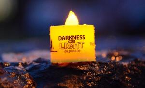 More than 100,000 people in 80 locations across 3 continents expected to take part in Pieta House's annual Darkness Into Light event supported by Electric Ireland
