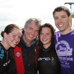 Galway Bay Swim on track to raise €100,000