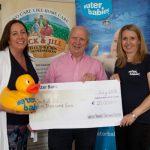 Water Babies Raise €16,000 for Children's Charities