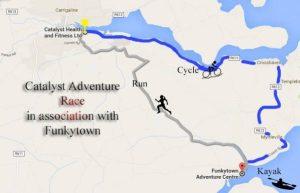 Catalyst Adventure Race