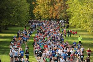 SSE Airtricity Dublin Half Marathon marks the final Races Series Event of 2015