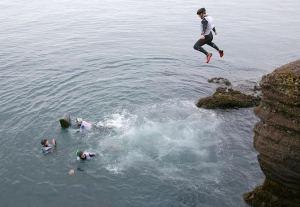 Beast of Ballyhoura Adventure Race a Roaring Success