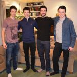 Preston Brothers Head to Loch Ness for Marathon Fundraising Effort