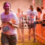 Run or Dye, the world's most colourful 5km series partners with This Girl Can to help more women discover the joy of running