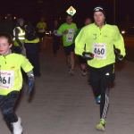 Inaugural ​​Galway Night Run raises €45,000 for Croi​ #GalwayNightRun