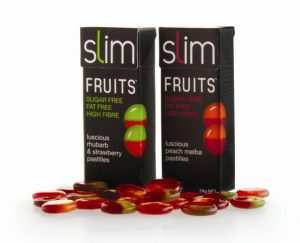 Slim Fruits For The Sweet Tooth!