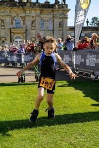 9 year old winner of BBC Sports Personality Award to compete at Lough Cutra Castle Triathlon