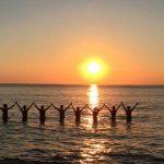 Yoga for Women on International Women's Day
