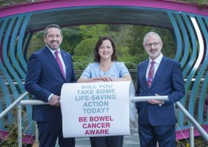 Will you take some life-saving action today? Be Bowel Cancer Aware