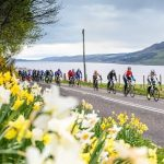Last remaining places for Etape Loch Ness cycle sportive could help cancer charity break £1 million fund-raising milestone