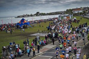 One Week Left To Register For Wings For Life World Run in Dún Laoghaire 8th May