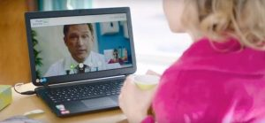 Speak to a Doctor Online via a Live Video Chat ⇒ Push Dr