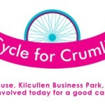 Join Murphy Surveys in conjunction with Kilcullen Cycling Club to support Our Lady's Children's Hospital in Crumlin on Saturday 23rd July