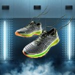 ASICS Launches DynaFlyte™– The Key to Fast Running