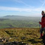 Ballyhoura International Walking Festival 2016 August 20th- 21st