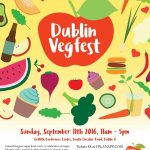 Dublin Vegfest – Ireland's largest vegan food event