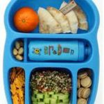 ​Caoimhe Mcdonald Rounds Up Some Advice And Tips For Lunch Boxes​