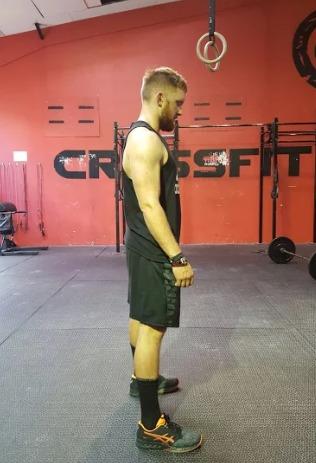crossfit-air-squat-workout
