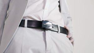 Ubivade - Vibrating navigation belt