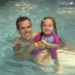 Water Babies Launch First Ever National Baby Swimming Week
