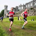 Over 1,500 Athletes Expected at Lough Cutra Castle Triathlon 27th and 28th May 2017