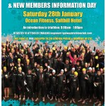 Galway Triathlon Club Beginners Morning and New Member Open Day