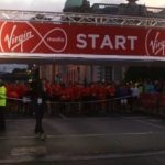 Virgin Media Night Run 2017 Unique opportunity to race through O'Connell Street