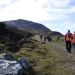 Croagh Patrick Heritage Trail Walking Festival 2017