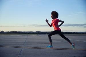 runner asics flytefoam