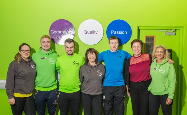 Aura Leisure Ups the Ante with a Brand-New Website!