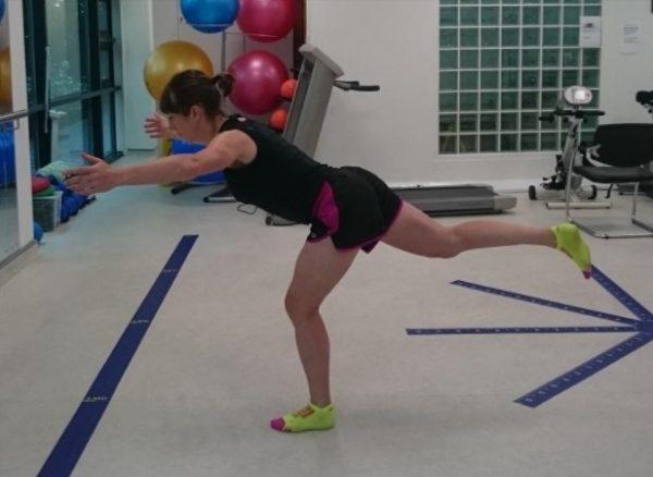 Injury Prevention Strategies for the Recreational Runner 5 Aileen Flynn Beacon Hospital