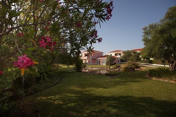 Longevity Cegonha Country Club - Outdoors