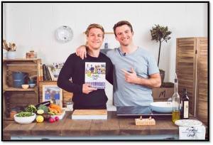 the mindful chef healthy recipe box company