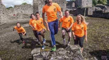 Ireland's First Endurance Obstacle Course Event 'Reign of Terror' Launched in Kilkenny