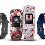 Garmin® and Disney bring motivation and imagination to the playground with the introduction of the vívofit® jr. 2 activity tracker for kids featuring Disney, Star Wars and Marvel