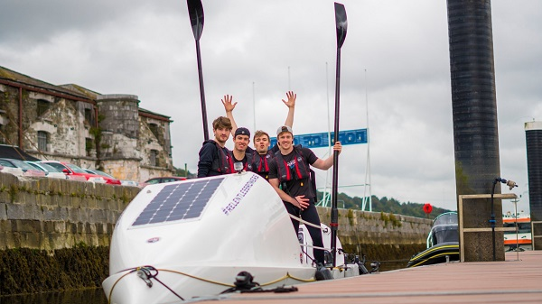 Cork University Hospital (CUH) is to receive vital funds as four Irish men compete in a 5,500km (3,000 nautical miles) rowing challenge across the Atlantic on December 12th to raise over €20,000 for the hospital's Children's Unit. The team, dubbed the 'Relentless Rowers', hopes to break the current world record by completing the Talisker Whiskey Challenge from the Canary Island of La Gomera to the Caribbean island of Antigua in under 35 days.