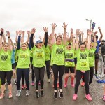 850 people took part in Run Galway Bay for Team Manuela