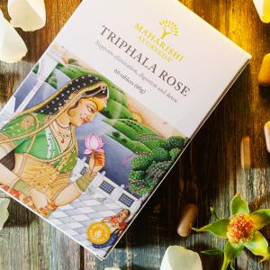 Triphala Rose